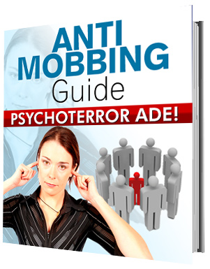 E-Book: Anti-Mobbing-Guide